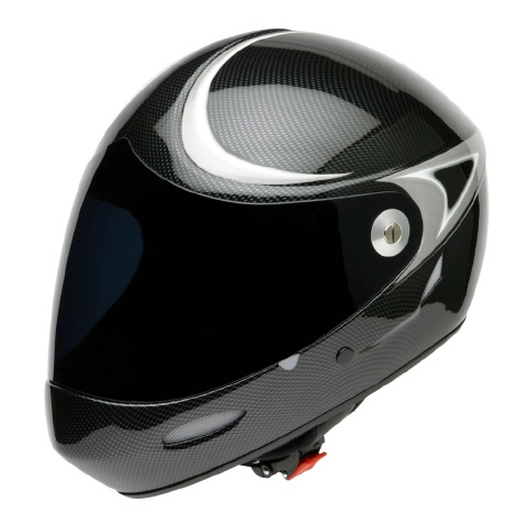 Icaro-4fight CUT Integral Helm