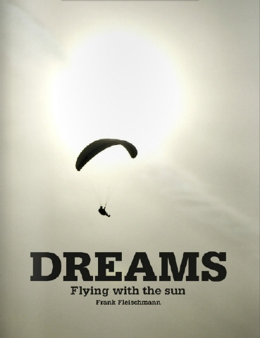 Dreams - Flying with the sun