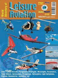 Leisure Aviation 2006/2007