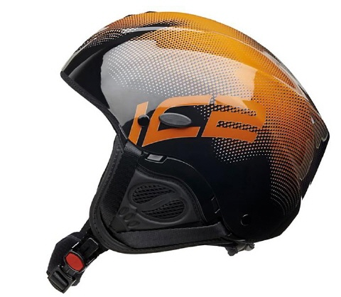 Icaro NERV black orange