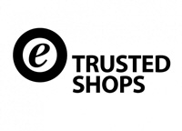 Bewertungen bei TRUSTED SHOPS